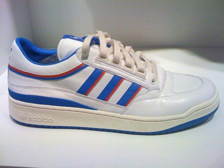 Adidas I.L. Comp - Ivan Lendl 80´s   Cosas que comprar ...