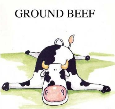 Cows, Print
