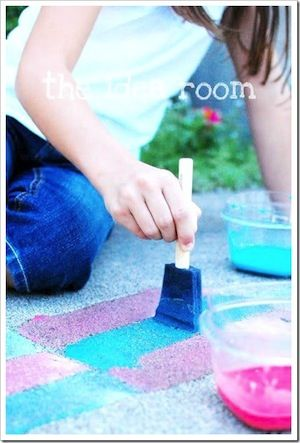 "No More ""I'm Bored!"" DIY Play-Doh, Bubbles & More in Your Kitchen - Kid Friendly"