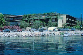 For exciting #last #minute #hotel deals on your stay at ALKYON, Skiathos, Greece, visit www.TBeds.com now.