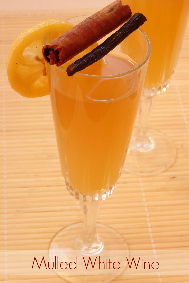 White Wine Punch on Pinterest | Wine Punch, White Wines and Punch