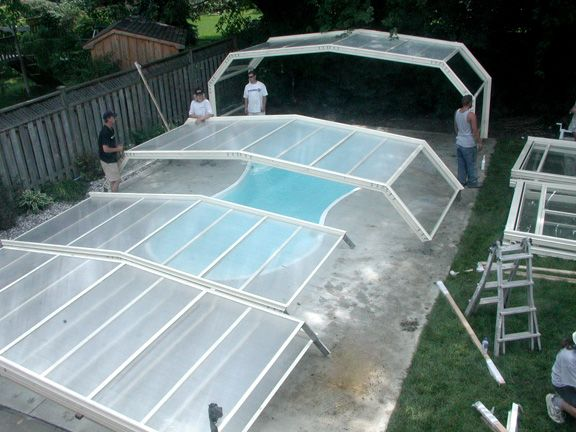25 Best Ideas About Pool Enclosures On Pinterest Swimming Pool Enclosures Indoor Outdoor