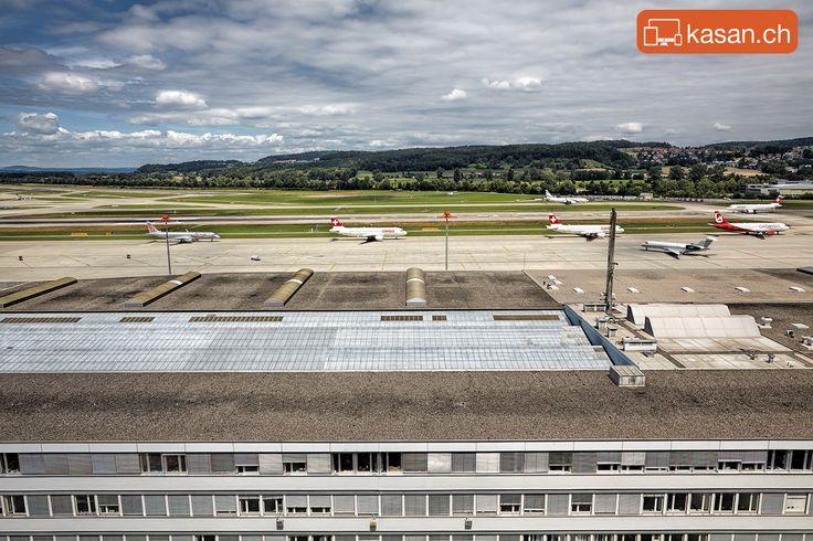 Airport Zurich – ZRH