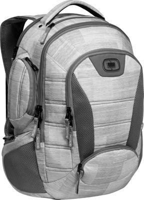 OGIO Bandit 17 Laptop Backpack Blizzard - via eBags.com!