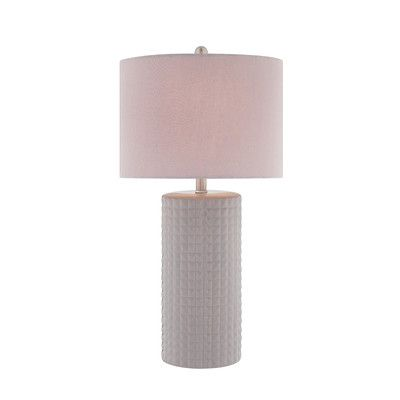15 best dining sets images on pinterest table settings dining found it at allmodern 3 way diamond patterned h table lamp with drum shade mozeypictures Choice Image