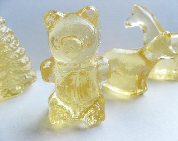 Barley Candy Toys 40