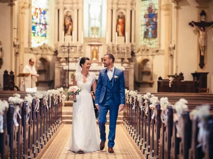 Déclaration D Intention Pour Le Mariage De Deux Catholiques