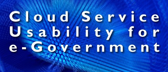 Backup as a Service: How Cloud Service Can be Useful for e-Government ?...