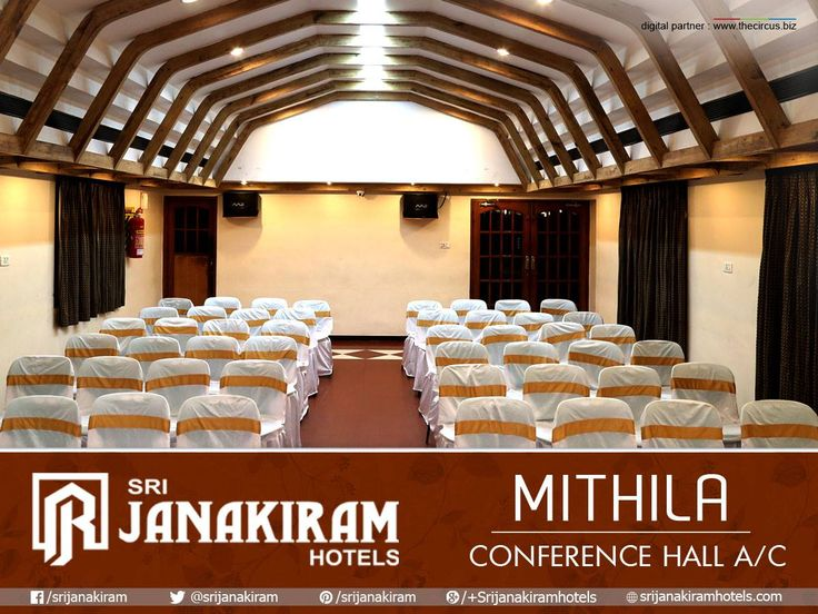 Celebrate your momentous events with the best party halls, banquet halls, conference halls at Srijanakiram Hotels loaded with amazing facilities your guests will cherish upon you with accolades. ‪#‎Partyhall‬, ‪#‎conferencehall‬ ‪#‎Vegrestaurant‬ ‪#‎function‬ ‪#‎tirunelveli‬