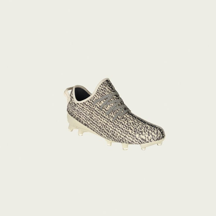 adidas Football and Kanye West launch the adidas YEEZY CLEAT.