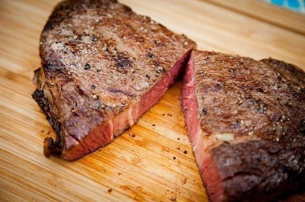 How to Cook Frozen Steak & Fish Without Defrosting Them First « Food Hacks