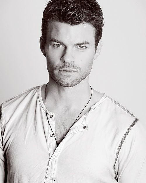 Daniel Gillies - idk why but I find him kinda yummy