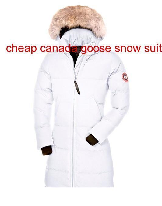 Puntos De Venta Canada Goose