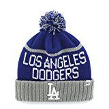 Los Angeles Dodgers Mittens