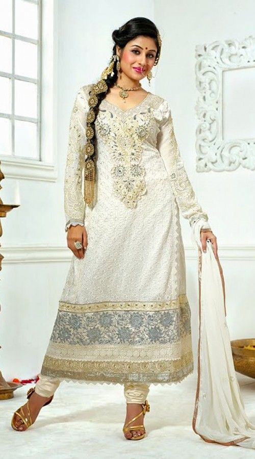 Try These Top 10 Anarkali Suits to Wear This Season