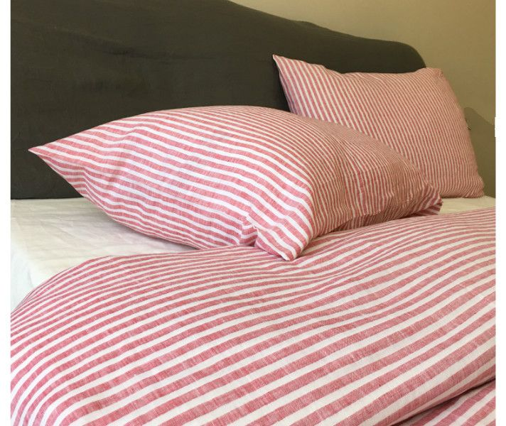 133 Best Striped Duvet Cover Striped Bed Sheets Images On