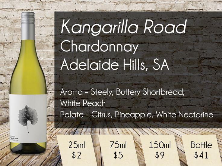 Kangarilla Road
