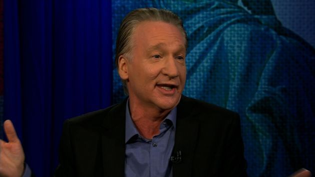 "Bill Maher To Chris Matthews: Donald Trump's Speech To Congress ""Will Fool A Lot Of People"""