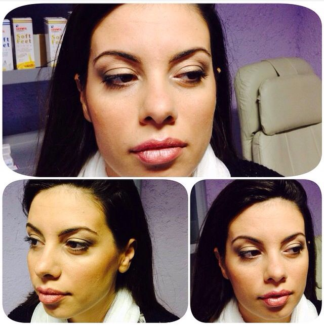 Make Up by Be Queen!!!