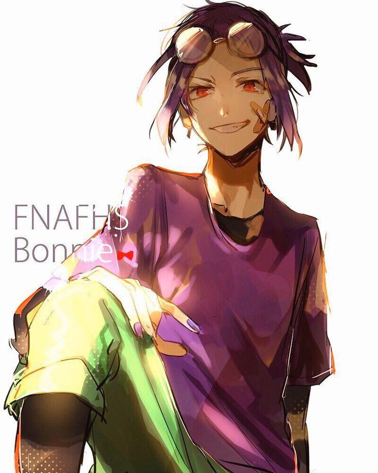 (1) Edd00chan #FNAFHS (@edd00chan) | Twitter