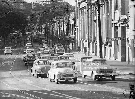 Image result for sydney 1960