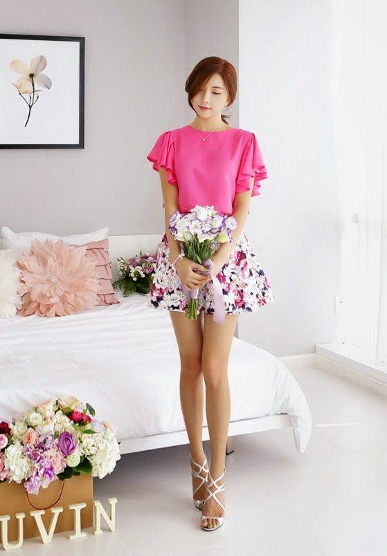 Asian Women Pantyhose 74