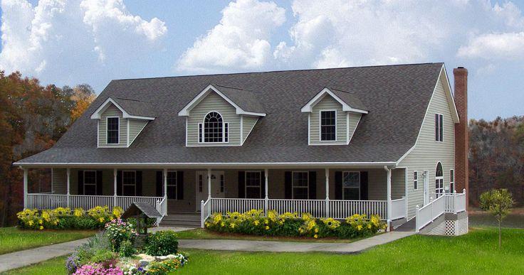 modular homes | Custom Modular Homes