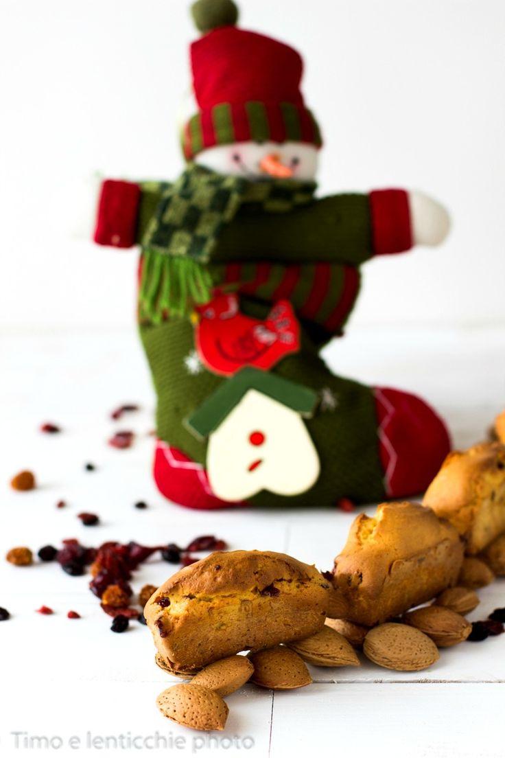 Dolce amorpolenta con goji e frutti rossi http://blog.giallozafferano.it/timoelenticchie/dolce-amorpolenta-con-goji-senza-burro-senza-uova/