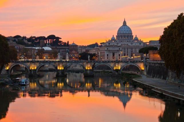 Róma, Szent Péter bazilka