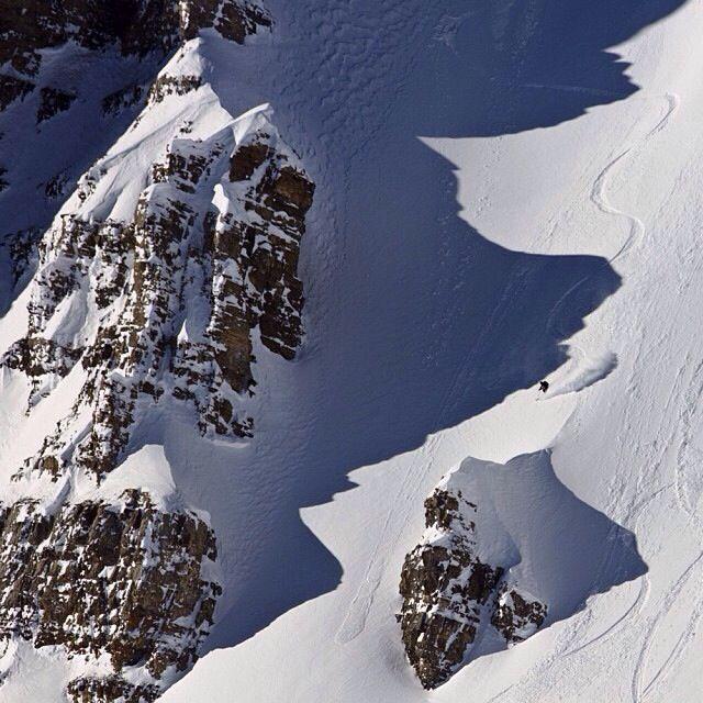 Ski Jackson Hole Wyoming
