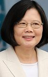 20.05.2016- President Tsai Ing-wen, Taiwan 蔡英文) was Senior Advisor of the National Security Council 1999-2000, Minister and Chairperson of Mainland Affairs Council 2000-04. Member of the Legislative Yuan 2004-06, Vice-Premier and Minister of Consumer Protection 2006-07, Chairperson of the Democratic Progressive Party 2008-12 and from 2014 and Presidential Candidate in 2012. Unmarried and no children. (b. 1956-).