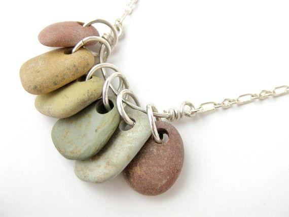 rocks pendant