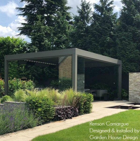 Algarve Camargue Portfolio Garden House Design Garden Design Backyard Landscape Construction