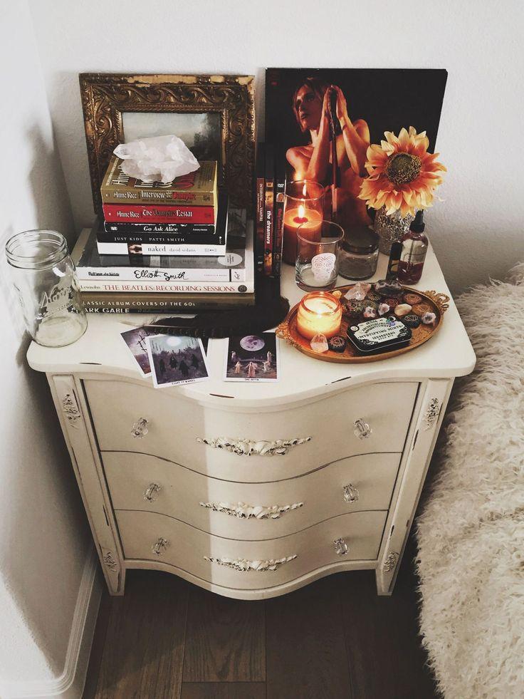 Cozy Fall Bedroom Decoration Ideas 7810