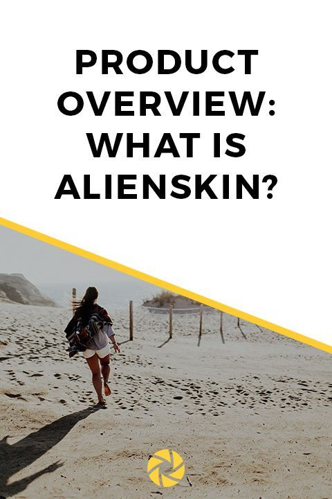 Curious as to What ASE Means? What is Alien Skin Exposure? What does it do? How does it work? Check out this Blog post!