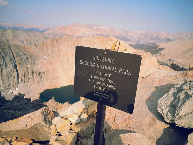 Mount Whitney In A Day | One Cool Thing Every Weekend