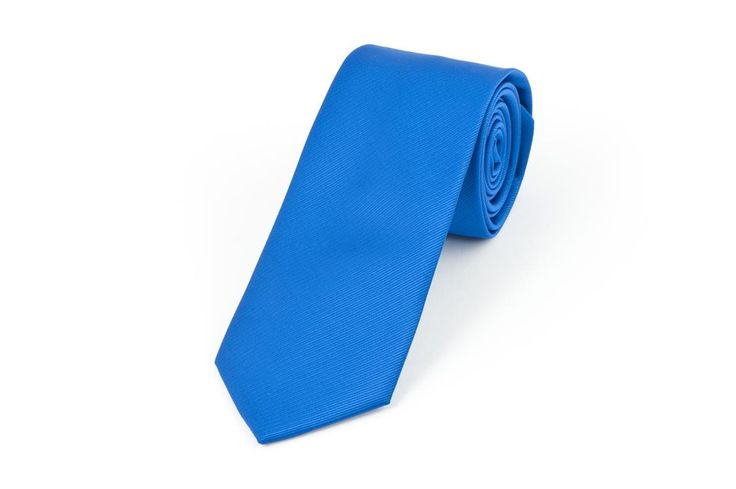 Royal Self Stripe Necktie