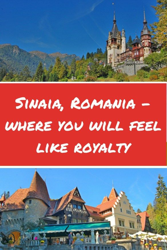 Sinaia, Romania - where you will feel like royalty | IngridZenMoments | Things to do in Sinaia | Where to stay in Sinaia | What to eat in Sinaia