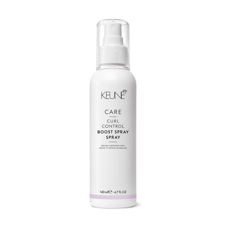 Keune Care Curl Control Boost Spray 140ml.