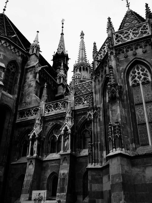 victorian gothic art belayar architecture - 500×667