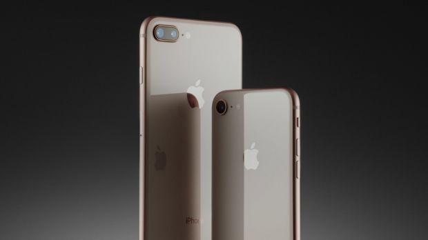 Veste proasta pentru Apple! Ce se intampla cu iPhone 8 la doar o luna dupa lansare