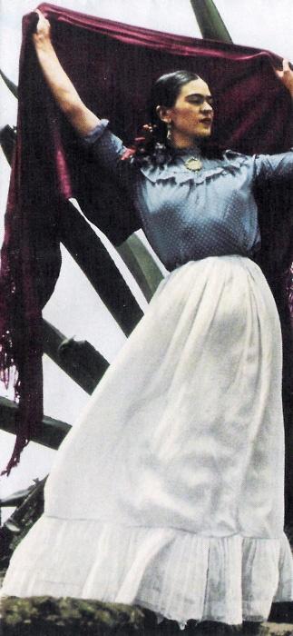 FRIDA: Diego Rivera, Inspiration, Style, Fridakhalo, Fridakahlo, Artist, People, Frida Khalo, Frida Kahlo