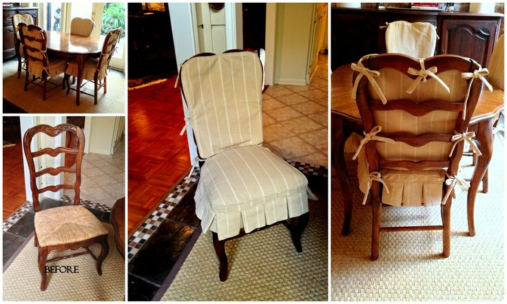 1000 Images About Dining Chairs On Pinterest Chair Slipcovers Kitchen Cha
