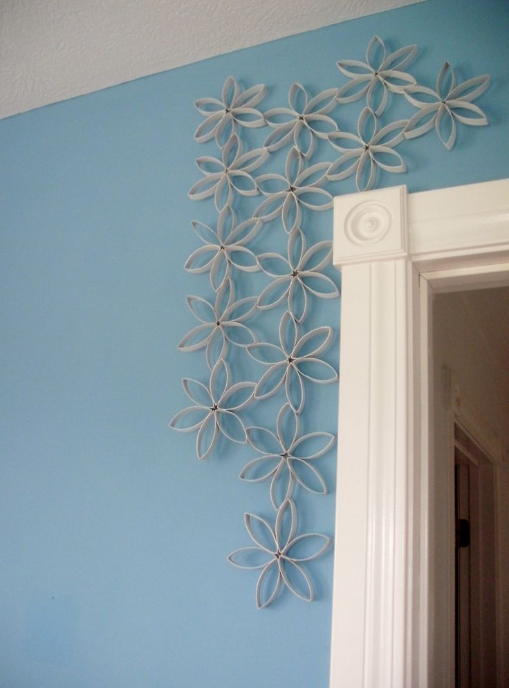 25 unique cheap wall decor ideas on pinterest easy wall - Cheap wall decals for living room ...