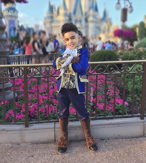 Best 25 Prince Dress Up Ideas On Pinterest: 25+ Best Ideas About Prince Costume On Pinterest