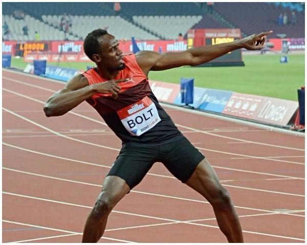 Usain Bolt Wife: Kasi Bennett Will Not Spilt With Fastest Man Alive? - http://www.morningledger.com/usain-bolt-wife-kasi-bennett-wont-split/1395445/