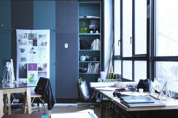38 best fabrik images on pinterest spaces artists and desk. Black Bedroom Furniture Sets. Home Design Ideas
