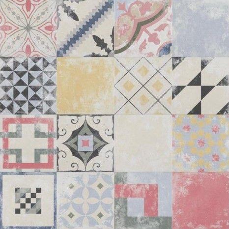 Codicer95 1920 Heritage Mix 25x25