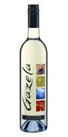Fruchtig und süß. Gazela Vinho verde 2011- $ 10.15   – Souper / dîner