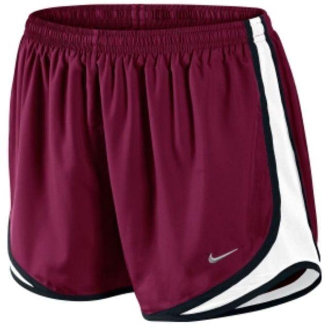 Nike womens shorts